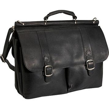 David King & Co. Dowel Laptop Briefcase