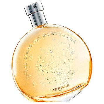 HERMÈS Eau des Merveilles 1.6 oz Eau Claire des Merveilles Eau Parfumee Spray