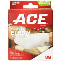 ACE Padded Elbow Support, Large