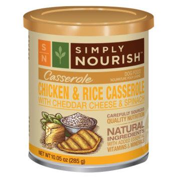 Simply NourishTM Casserole Dog Food