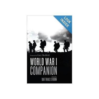 World War I Companion Hardcover
