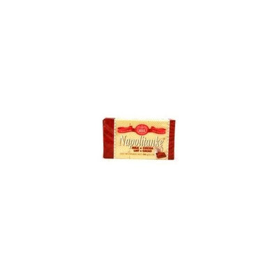 Napolitanke Wafers (Milk and Cocoa) - 17.6oz 6 units by Kras.