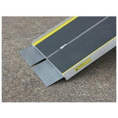 EZ-ACCESS 6 Feet Suitcase Ramp Advantage Series, 40.00 Pound