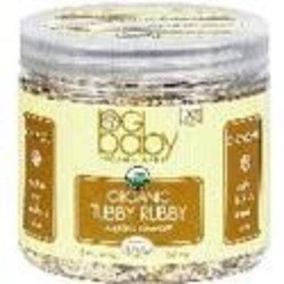 Trillium Organics OGbaby Really Fragrance Free Organic Tubby Rubby - 5oz
