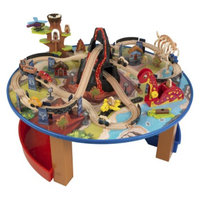Kidkraft Dinosaur Train Table and Set