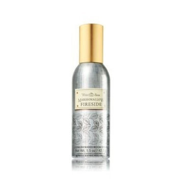 Bath & Body Works White Barn Marshmallow Fireside Concentrated Room Spray 1.5 Oz Bath and Body Works