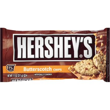 Hershey's Butterscotch Baking Chips