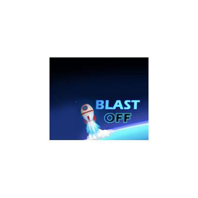 Blast Off DLC
