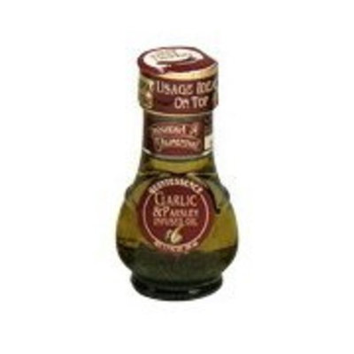 Drogheria & Alimentari Quintessence Garlic and Parsley Infused Oil -- 2.7 fl oz