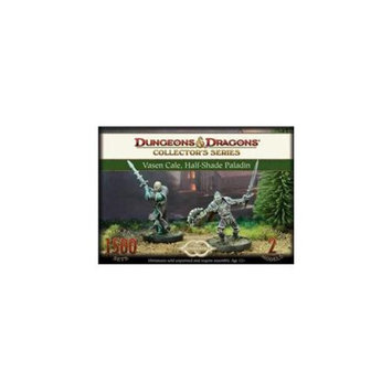 Gale Force 9 71019 Dungeons And Dragons Sundering Vasen & Everis Cale 2 Miniature Games