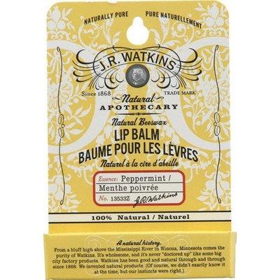Jr Watkins J. R. Watkins Natural Beeswax Lip Balm