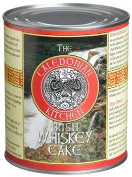 Caledonian Kitchen Irish Whisky Cake Can