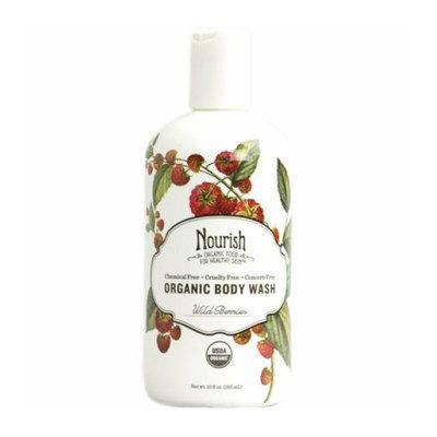 Nourish Organic™ Body Wash Wild Berry