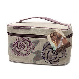 Eco Tools Alicia Silverstone Train Case