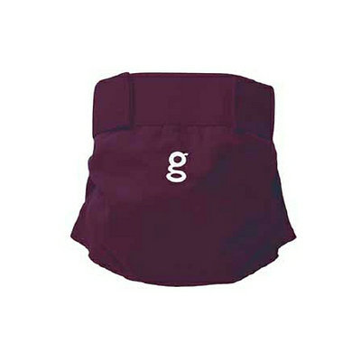 gDiapers gPant Gooseberry Purple Small