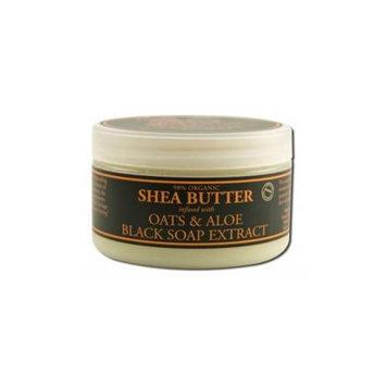 Nubian Heritage Shea Butter