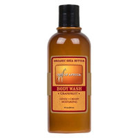 Out Of Africa Organic Shea Butter Body Wash