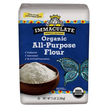 General Mills Immaculate Organic All-Purpose Flour 5LB