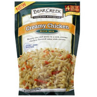 Bear Creek Country Kitchens Creamy Chicken Rice Mix, 11.2 oz, (Pack of 6)
