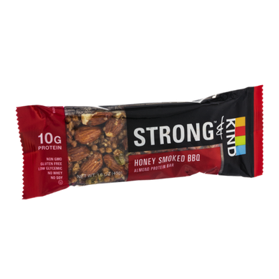 KIND® Almond Protein Bar Honey Smoked BBQ