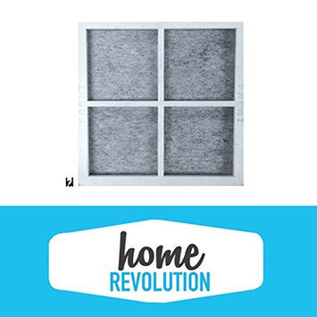 1 LG LT120F Home Revolution Brand Air Purifying Fridge Filter Replacement Made To Fit LG LT120F