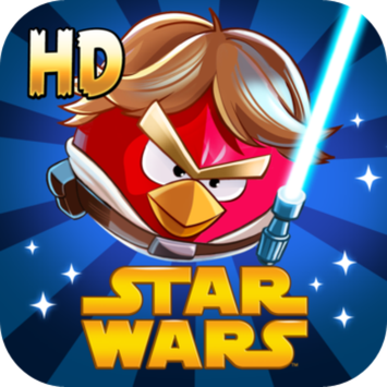 Rovio Entertainment Ltd Angry Birds Star Wars