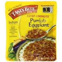 Tasty Bite Punjab Eggplant Heat & Eat Entree, 10 Ounce Pouches (Pack of 6)
