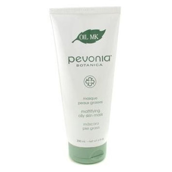Pevonia Botanica Mattifying Oily Skin Mask 200ml Large Professional Size