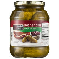 Market Pantry Kosher-Dill Pickles - 46 oz.