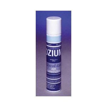 TIMEMIST Ozium Glycol Ized Air Sanitizer