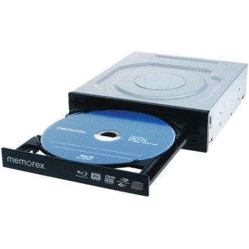 Memorex 12x Multi Format Internal Blu-ray Writer with Lightscribe
