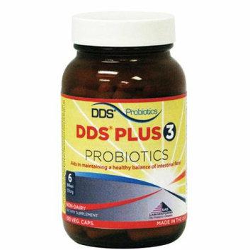 UAS Labs Dds Plus 3 Probiotics 100 Vcaps