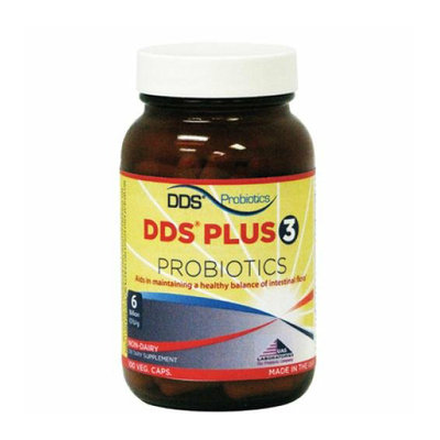 UAS Labs Dds Plus 3 Probiotics 100 Vcaps