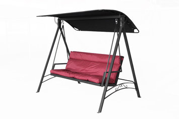 Ostrich Chair Nokia 3 Person Swing
