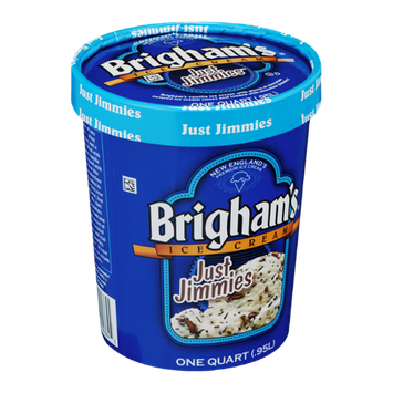 Brigham's Ice Cream Just Jimmies