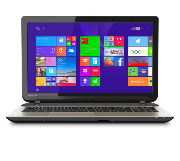 Toshiba Satellite L55-B5255 15.6