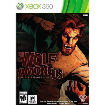 The Wolf Among Us PRE-Owned (Xbox 360)