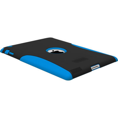 Targus SafePORT Rugged Case for Apple iPad, Blue