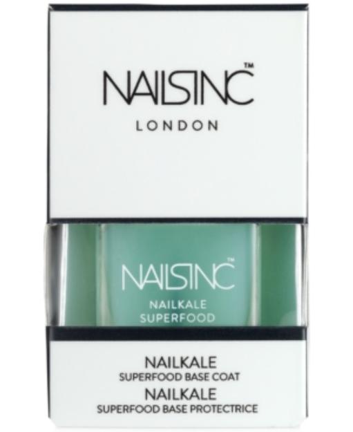 Nails.inc nails inc. NailKale Base Coat