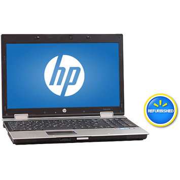 EliteBook HP Refurbished Silver 15.5
