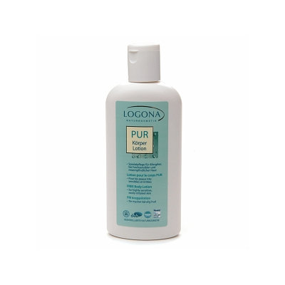 Logona Free Body Lotion