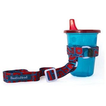 BooginHead SippiGrip Training Bottle Leash - Varsity