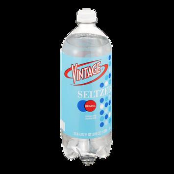 Vintage Seltzer Original