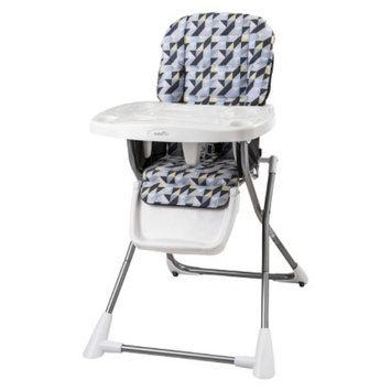 Evenflo Compact Fold High Chair - Raliegh