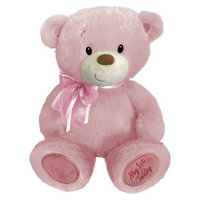 First & Main Baby Cuddleups - Pink (7