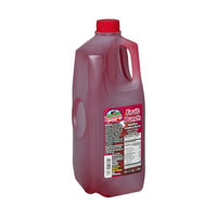 Rosenberger's Dairies Fruit Punch