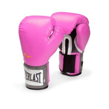 Everlast Women's Pink Boxing Gloves