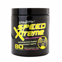 Lecheek Nutrition Speed Xtreme Testosterone Fueled Pre-Workout