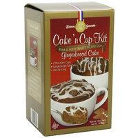 Dean Jacob's Dean Jacobs Mix Cake Gingerbrd, 6.1-Ounce