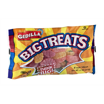 Gedilla Big Treats Fruit Slices